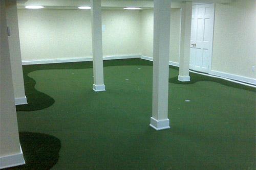 Tour Greens | Indoor Putting Greens