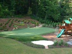 Backyard Golf Course Design landscape ideas for backyard on golf course landscaping ideas backyard golf course the garden inspirations View All