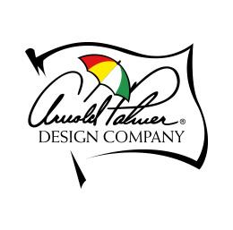 Arnold Palmer design logo